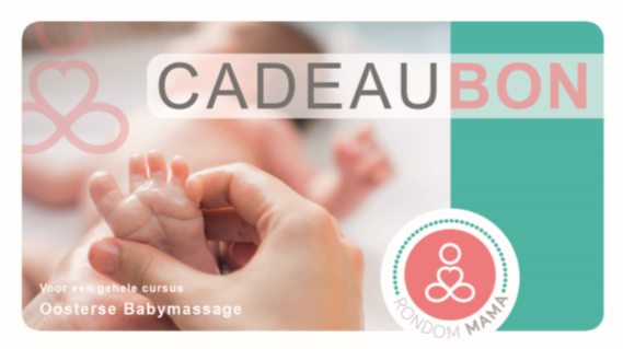 Oosterse babymassage
